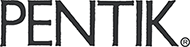 PENTIK_logo_musta2